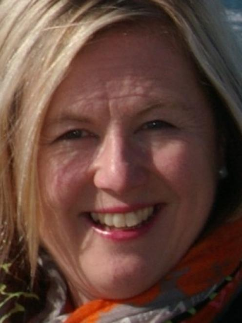 Joanne Lowrey