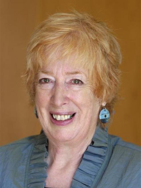 Jocelyn Harris