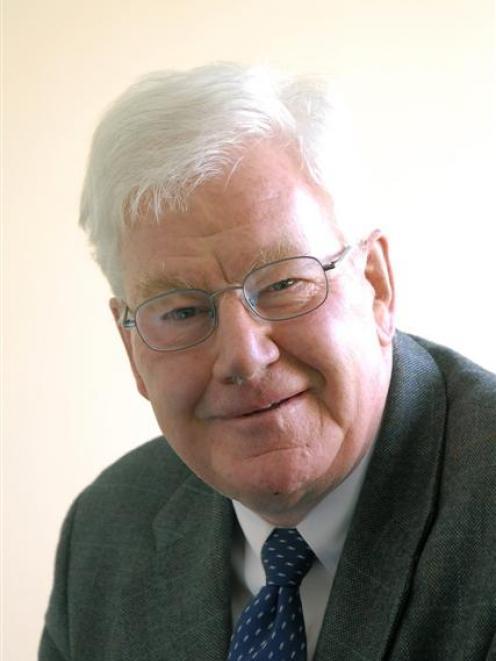 Joe Butterfield