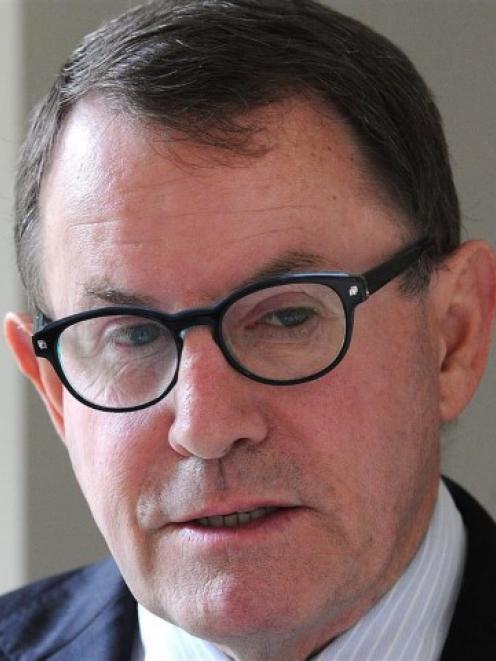 John Banks.