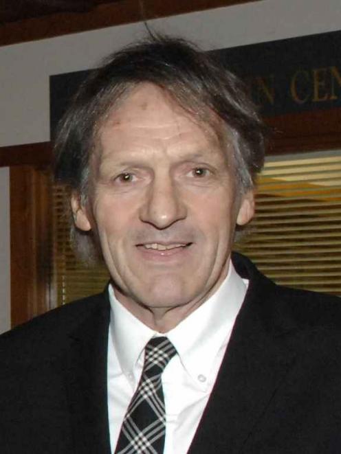 John Bezett.