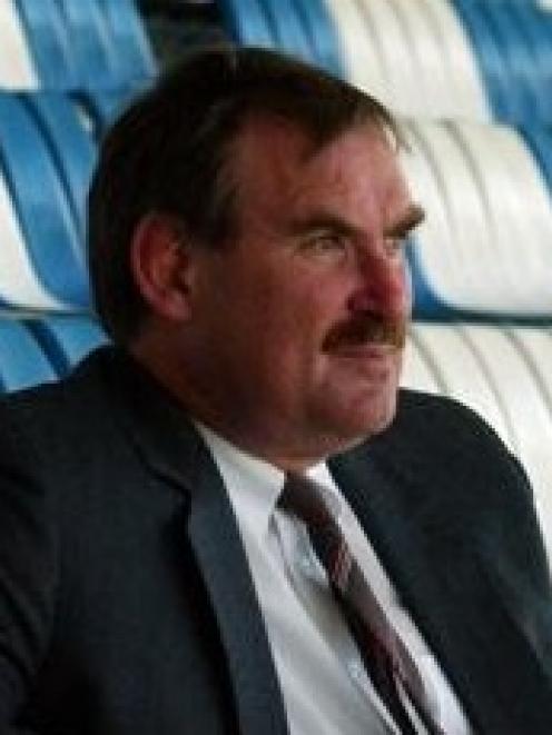 John Hornbrook