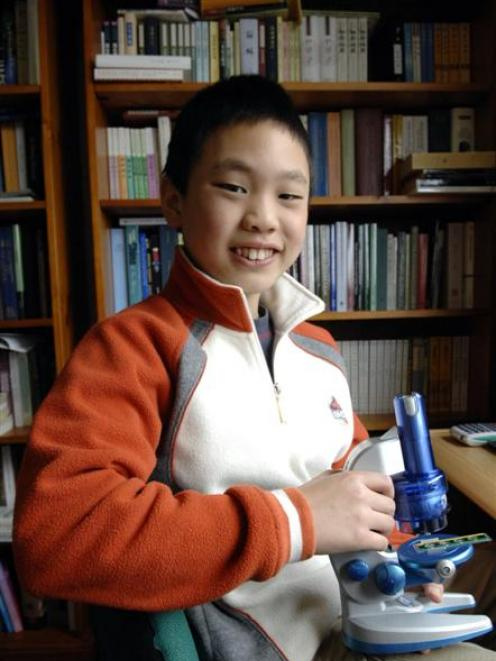 Curiosity pays off | Otago Daily Times Online News