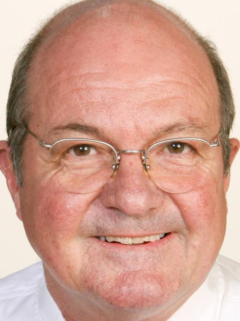 John Scandrett