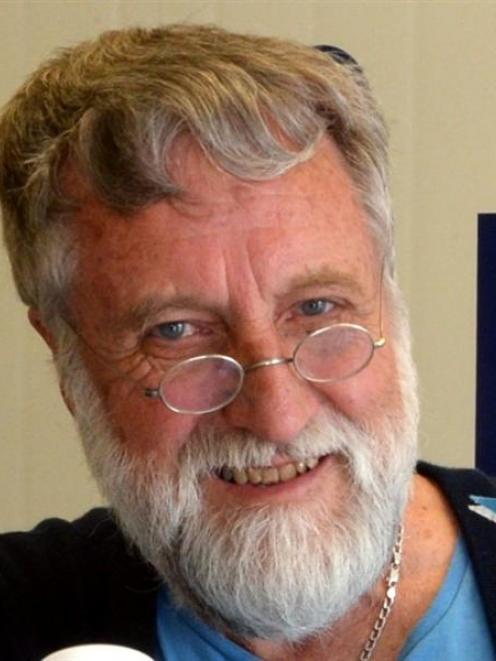 John Tagg
