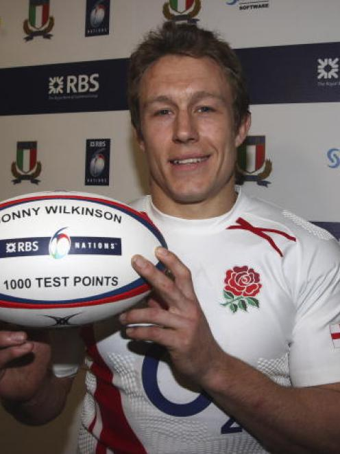 Jonny Wilkinson's precision, humanity and dedication were central to England's best rugby era. ...