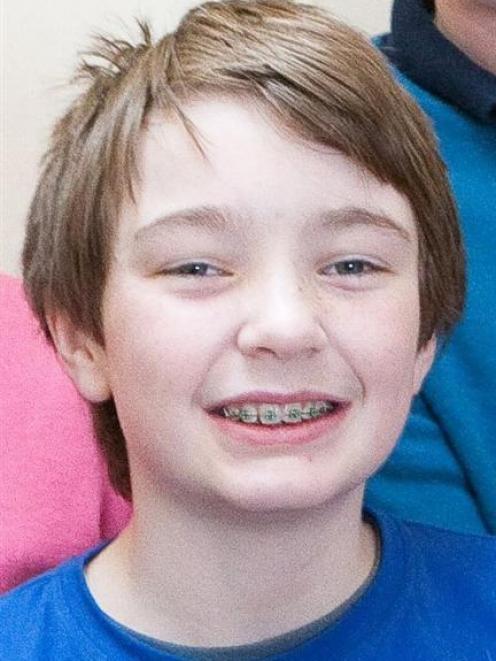 Joseph Corbett (15)