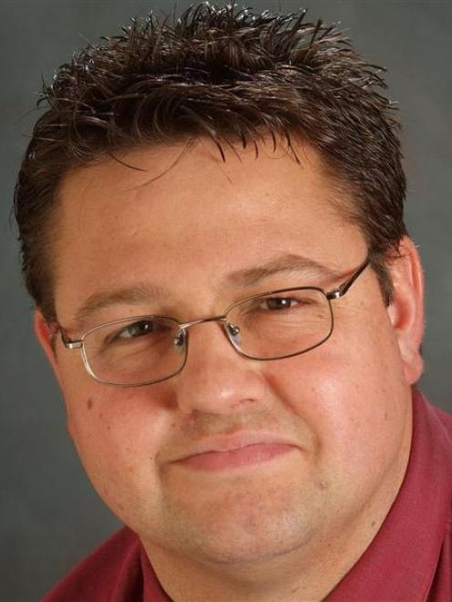 Jules Witt