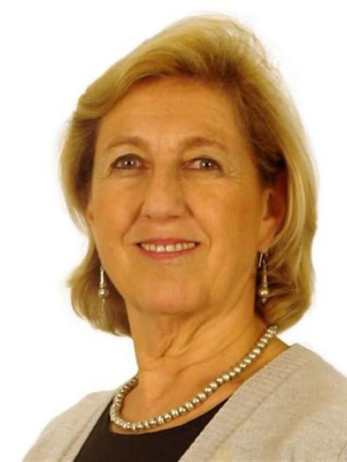 Julia Marton-Lefevre