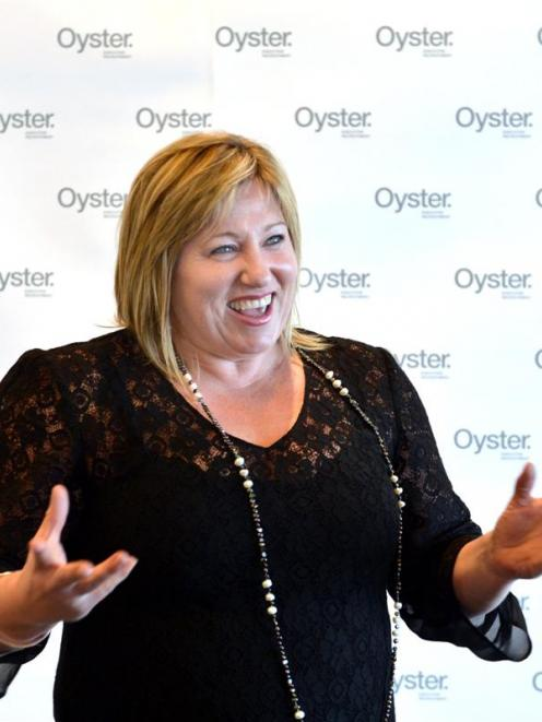 Karen Bardwell's primary focus is now on Oyster Executive Recruitment which has been rolled out...