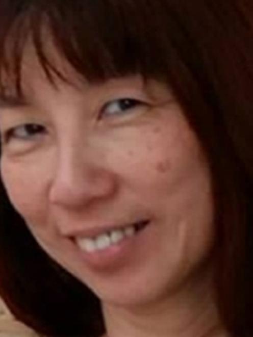 Karen Yin Mei Yong was a keen Ceroc dancer.