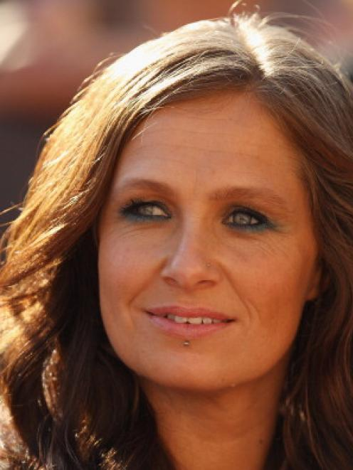 Kasey Chambers. Photo Getty