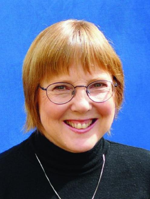 Kay Murray