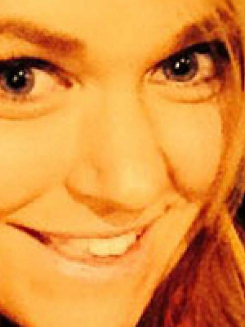 Kelly Ann Sinclair