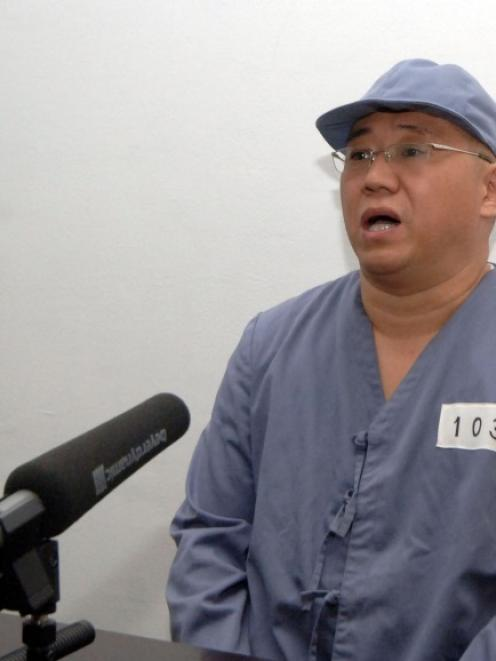 Kenneth Bae, a Korean-American Christian missionary who has been detained in North Korea for more...