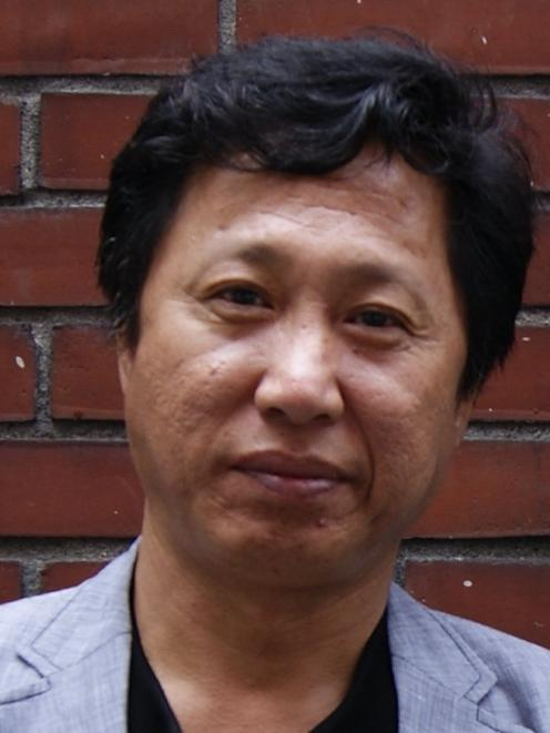 Kim Chol-su