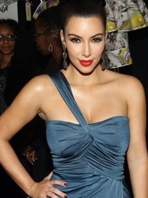 Kim Kardashian has regained search supremacy.