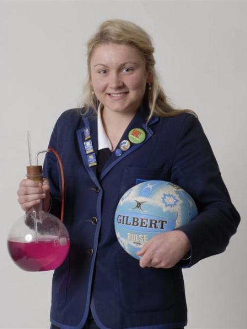 Kirsten Ward-Hartstonge