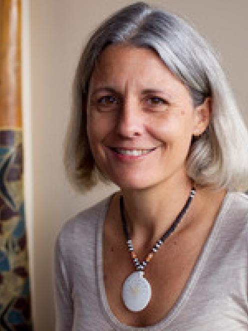 Laila Harre