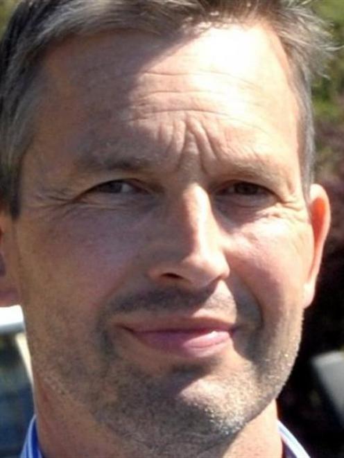 Lars Grau.