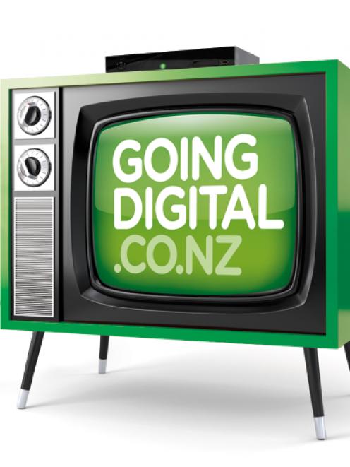 Less than 100 days to go until Otago goes digital