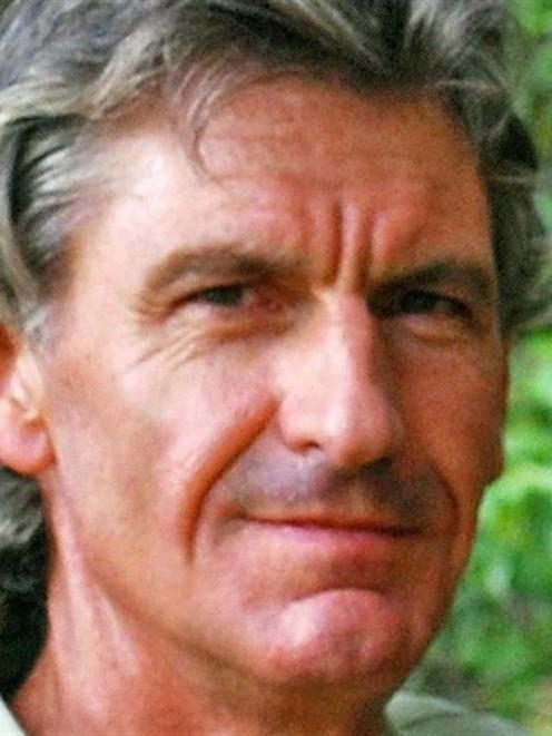 Lewis Verduyn-Cassels.