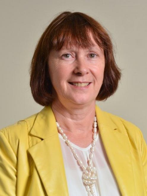 Lexie O'Shea