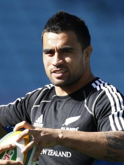 Liam Messam - the All Blacks' next 'enforcer'?