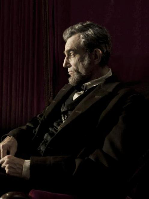 Lincoln won two Oscars, including best actor for Daniel Day Lewis for his portrayal of President...
