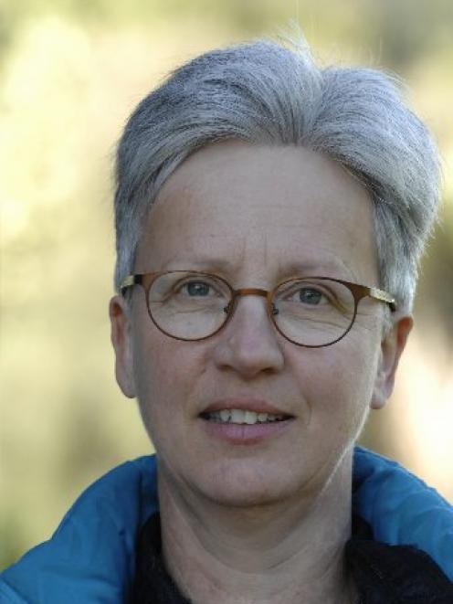 Liz Slooten