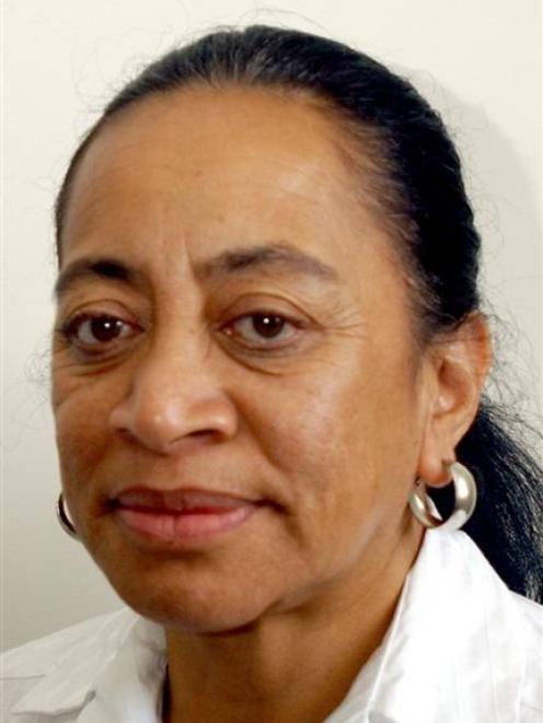 Lorraine Kerr