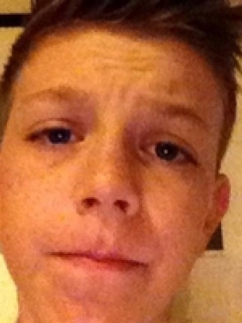 Luke Batty