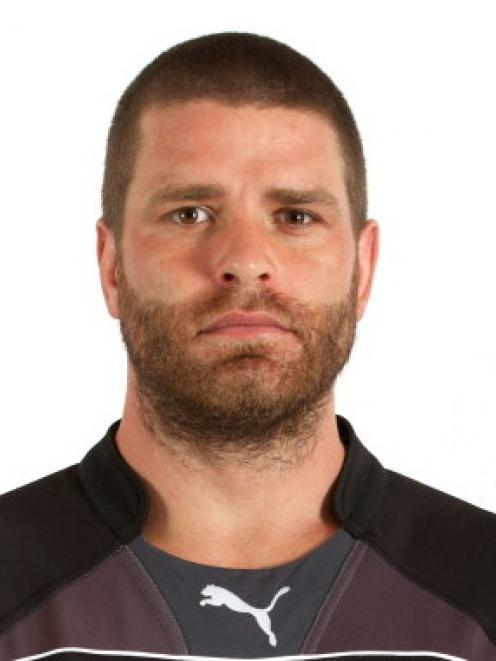 Luke Watson, captain of the newest South African Super Rugby team, the Southern Kings. Photo Getty