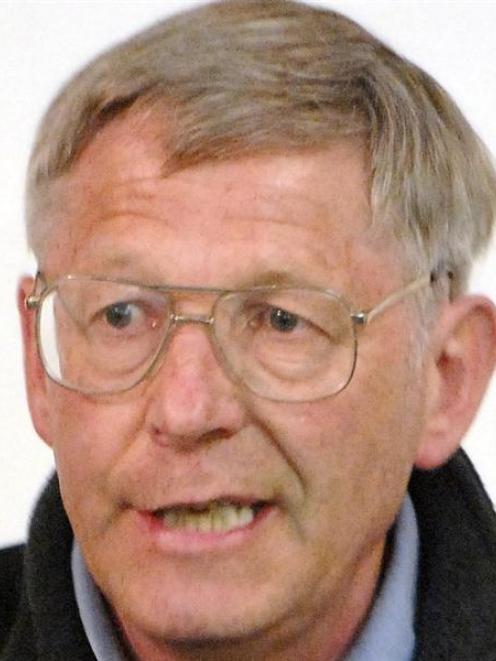 Lyndon Weggery