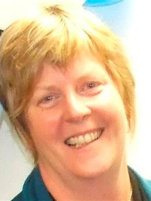 Lynley Irvine