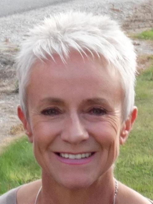 Maggie Hillock