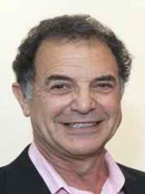 Malcolm Farry