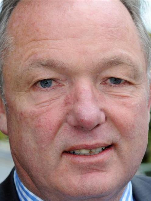 Malcolm Inglis.