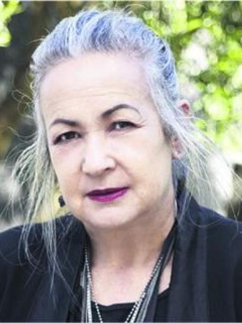 Margi Robertson.