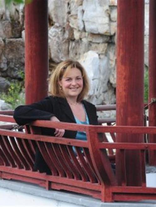 Margo Winchester