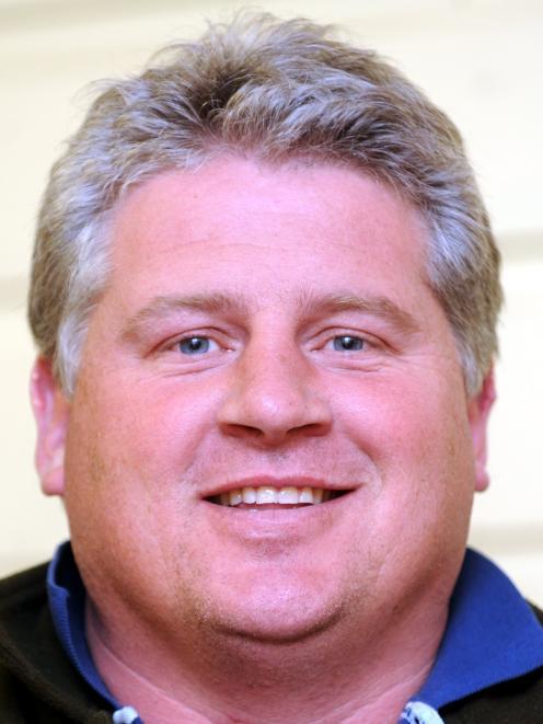 Mark Scully