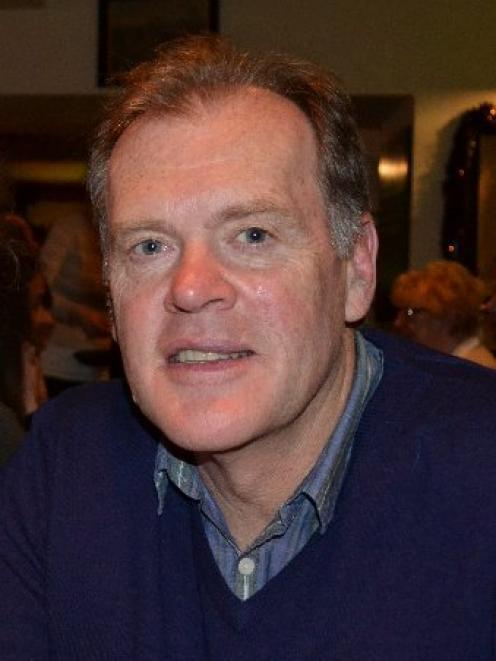 Martin Legge