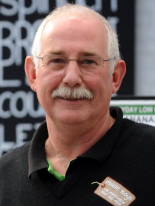 Marty Hay