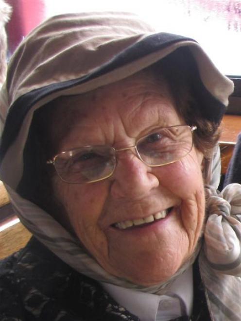 Marygold Miller