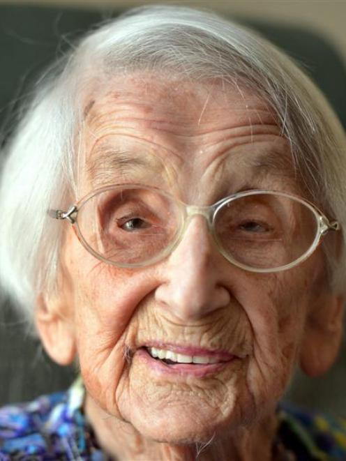 Maudie Wilson