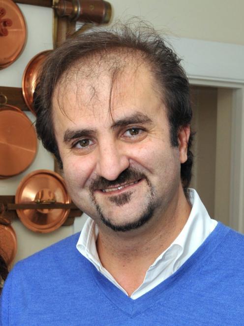 Mauro Farella.