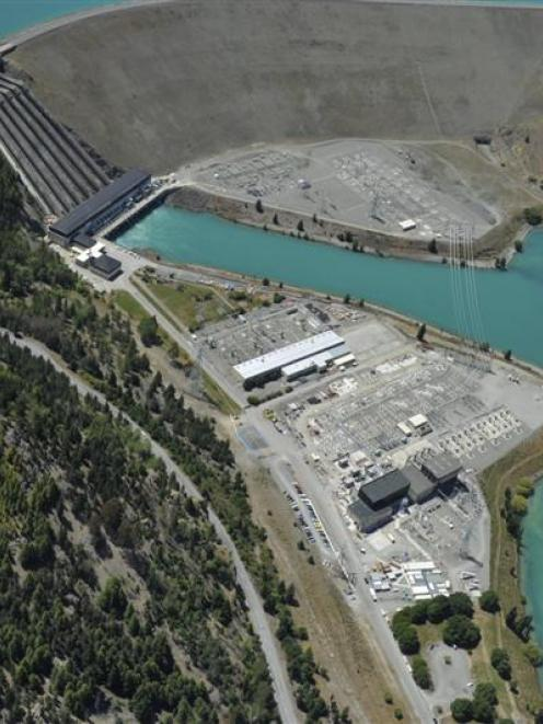 Meridian Energy, which owns the Benmore hydro power station, is likely to list on October 18....