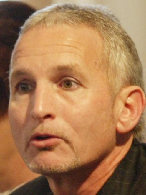 Michael Laws