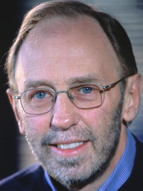Michael Stedman