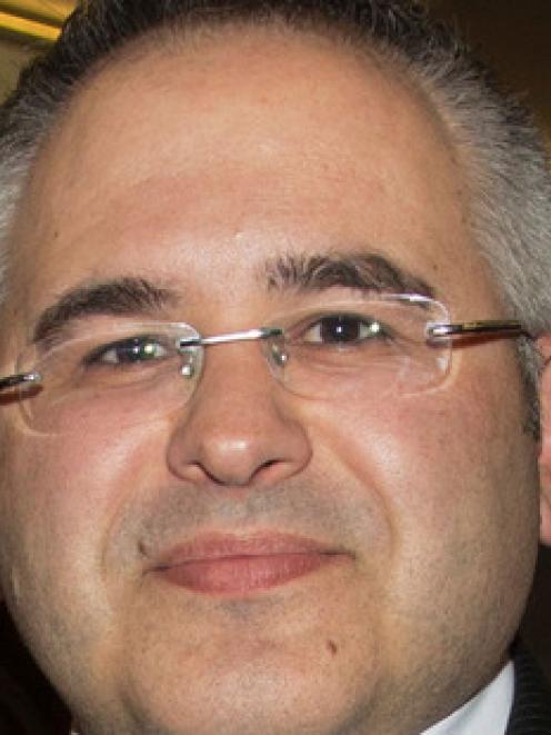 Michael Vukevic